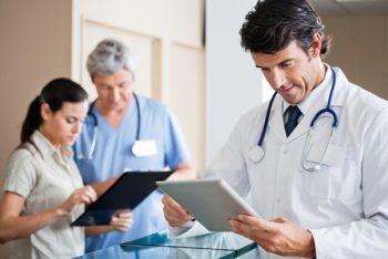 Руководителям и специалистам   специализированных медицинских центров и клиник