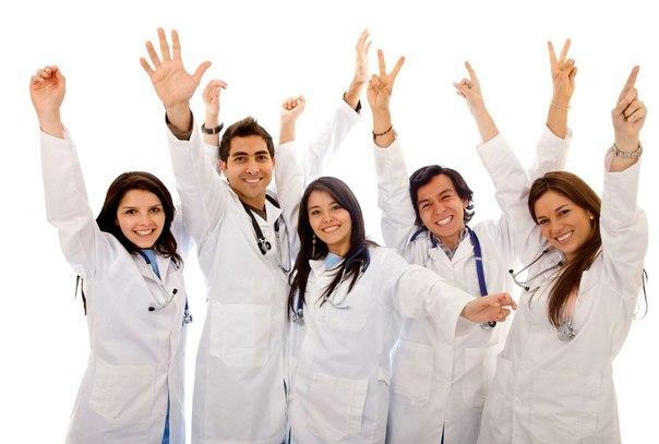 """Интенсив тренинг """"Легкие продажи медицинских услуг или Безусловное влияние на клиента"""""""