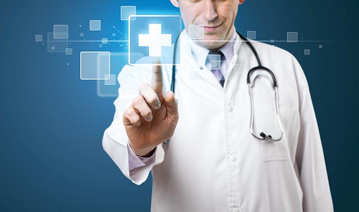 Функционал главного врача