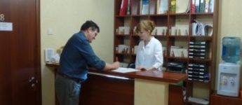 Критерии работы администратора стоматологии