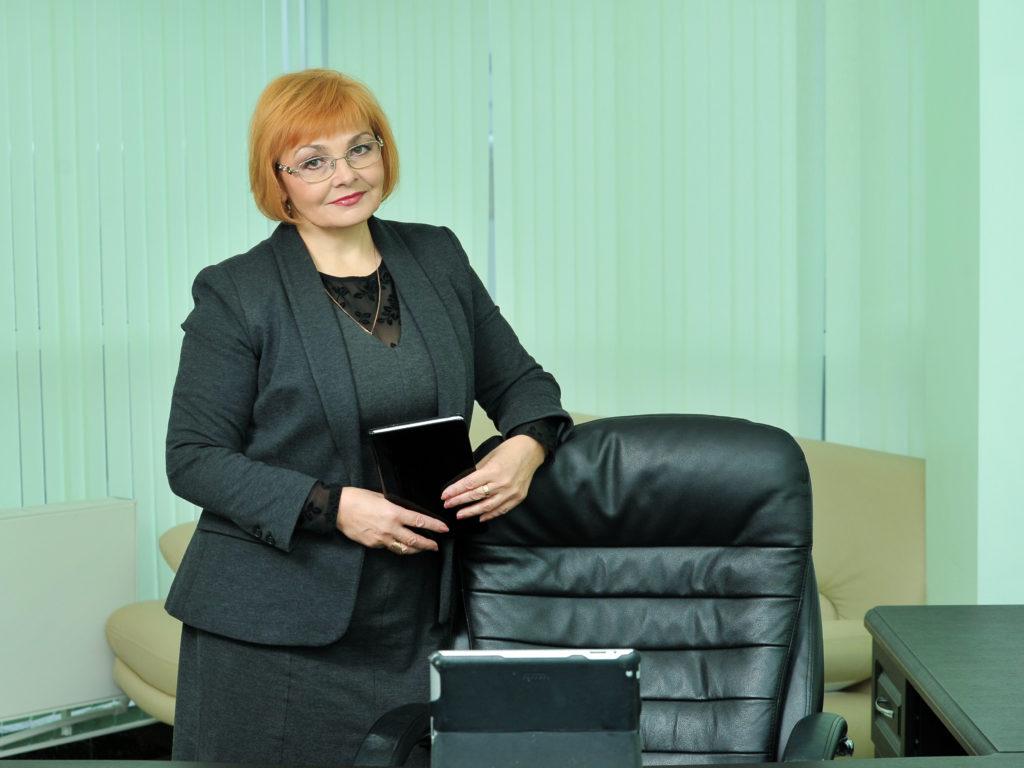 Светлана Лушникова, эксперт, аудитор систем менеджмента качества, бизнес- консультант, бизнес- тренер